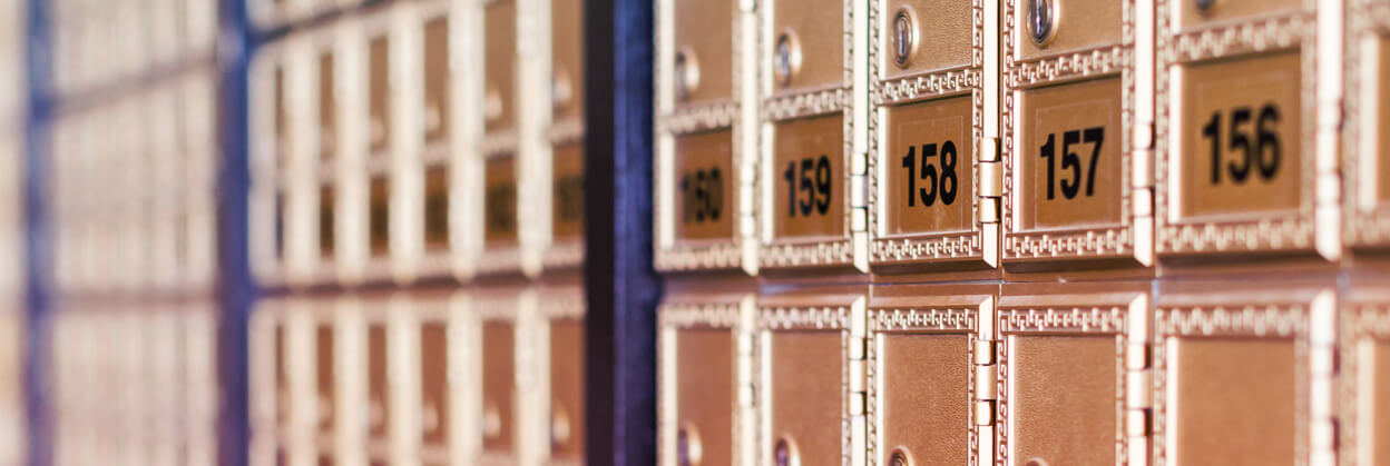 Set Up a Private Mailbox in Parramatta