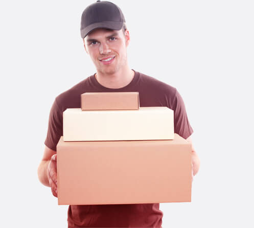 Courier services Parramatta